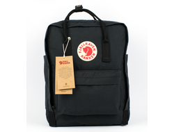 Рюкзак Fjallraven Black (Big)