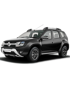 РЕНО ДАСТЕР | RENAULT DUSTER