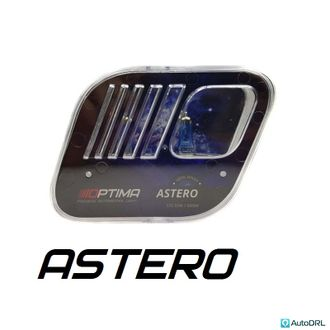 Optima Light  Astero 5000K H3 к-т