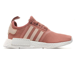 Adidas NMD Coral коралловые