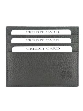 Кардхолдер QOPER Credit card holder grey