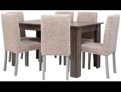 Чехлы на стулья Велсофт турецкого производства