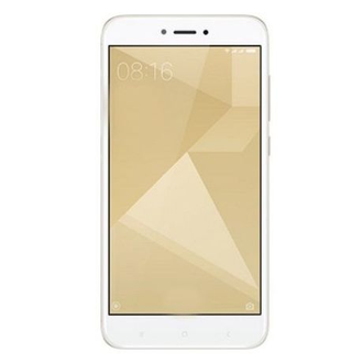 Xiaomi Redmi 4X 16GB Gold (Global) (rfb)