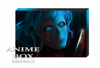 ANIME-BOX: SALLY FACE (САЛЛИ ФЕЙС)