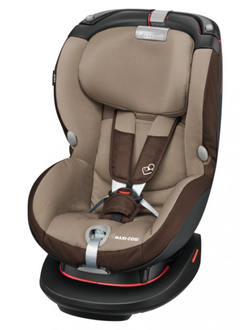Maxi-Cosi Rubi XP Hazelnut Brown