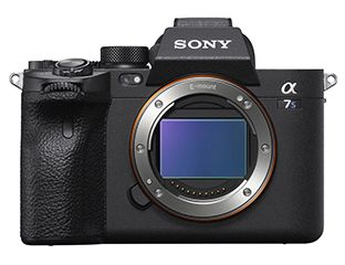 Фотоаппарат Sony A7S Mark III Body