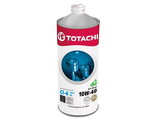 Масло моторное Eco Diesel Semi-Synthetic CI-4/CH-4/SL 10W-40 1л. TOTACHI