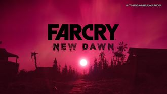 Far Cry: New Dawn. Superbloom Edition Xbox one (рус)
