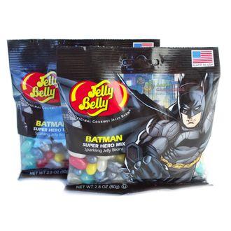 Jelly Belly Batman, микс Бэтмен, 80 гр.