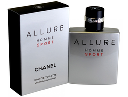 мужской Chanel Allure Homme Sport