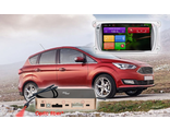 Ford Focus (Android 6+) Redpower 31003 цвет серый