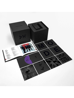 Depeche Mode - MODE - The Definitive Depeche Mode studio collection 18-CD BOX SET