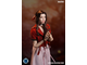 ПРЕДЗАКАЗ - Айрис (Аэрис) Гейнсборо (Final Fantasy VII) Коллекционная ФИГУРКА 1/6 scale Aerith Gainsborough SET057 - КОМПЛЕКТ БЕЗ ТЕЛА - SUPER DUCK  ★ЦЕНА: 8800 РУБ.★