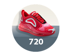 Nike Air Max 270 купить в интернет магазине дисконт