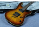 Mayones Setius 6 GTM Transparent Dirty SunBurst