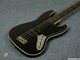 Fender Deluxe Aerodune Japan Jazz Bass Black