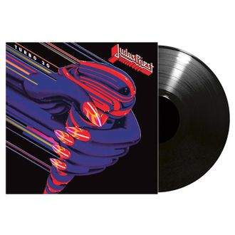 JUDAS PRIEST Turbo - 30th Anniversary LP
