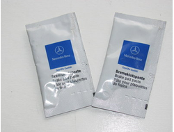 Mercedes-Benz Break paste, gray (3_грамма/OEM:A0019899451)