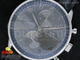 Portuguese 40mm Chrono SS Gray