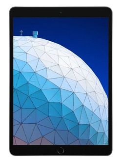 Планшет Apple IPad Air 2019 256Gb Wi-Fi + Cellular Space Gray
