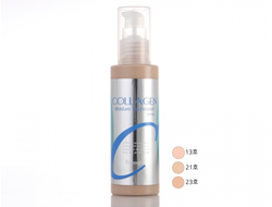 Тональный Крем Enough Collagen Moisture Foundation 23