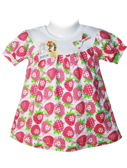 Платье для девочки (Артикул 5107-073)