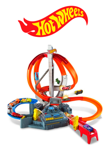 Мотя Бегемот - ИГРУШКИ HOT WHEELS