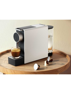 Капсульная кофемашина Xiaomi Scishare Mini S1201 capsule coffee machine mini