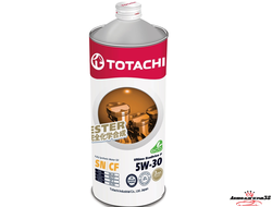 TOTACHI Ultima EcoDrive 5W30 1л синт.