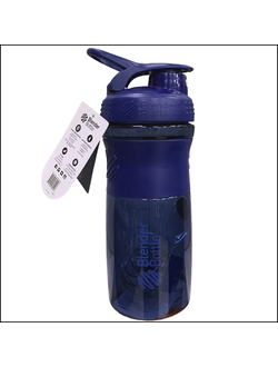 ШЕЙКЕР BLENDDERBOTTLE SPORT MIXER 28 OZ Navy