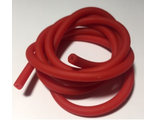 Silicone hose  for fuel 2.0x5.0 mm.