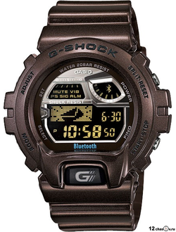 Часы Casio G-Shock GB-6900AA-5E