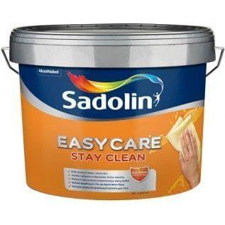 Грязеотталкивающая краска Sadolin EasyCare Садолин Изикеа