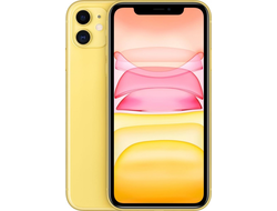 Apple iPhone 11 - 64 Гб - Yellow
