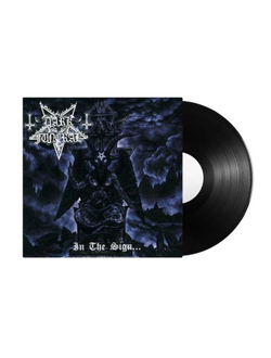 Dark Funeral In The Sign…LP