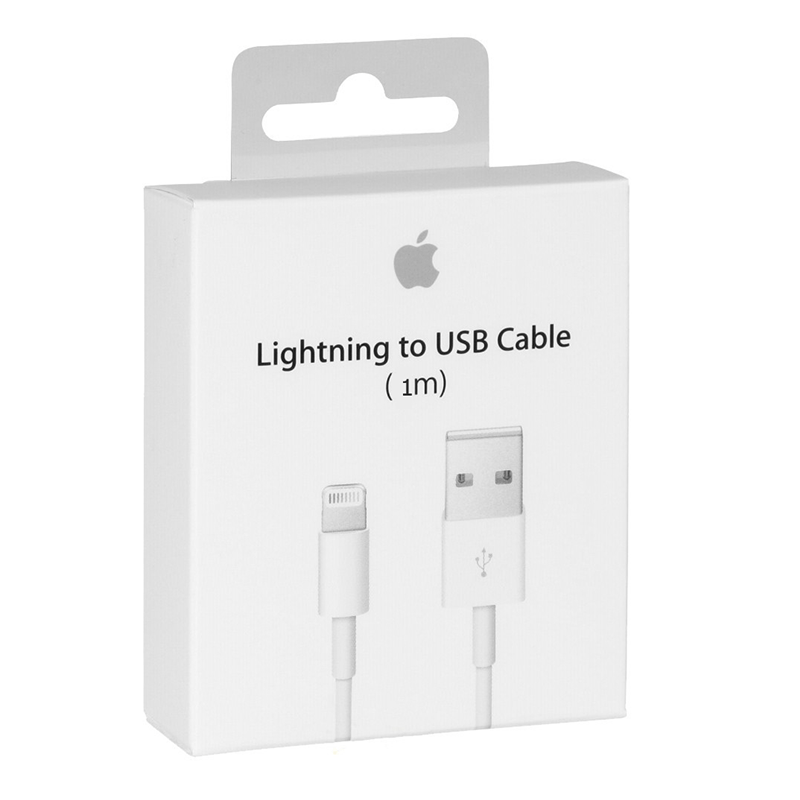 Кабель Apple Lightning