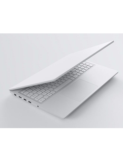 "Ноутбук Xiaomi Mi Notebook 15.6 Lite (Intel Core i3 8130U 2200 MHz/15.6""/1920x1080/4GB/256GB SSD/Intel UHD Graphics 620/Wi-Fi/Bluetooth/Windows 10 Home) белый"