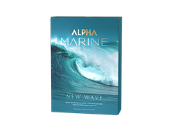 Набор NEW WAVE ALPHA MARINE