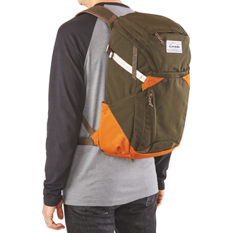 Рюкзак Dakine Canyon 24L Mineral Yellow
