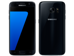 Смартфон SAMSUNG Galaxy S7 Black (Китай)