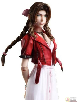 Фигурка Айрис Гейнсборо (Aerith Gainsborough)