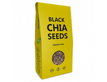 "Чиа семена ""Black Chia seeds"" 150г ""Компас Здоровья"""