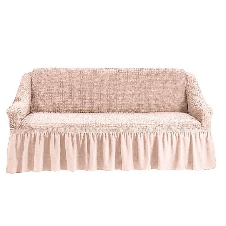 Чехол на диван, Лиловый 204