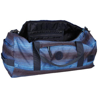 Сумка Nixon Pipes Duffle Blue Multi