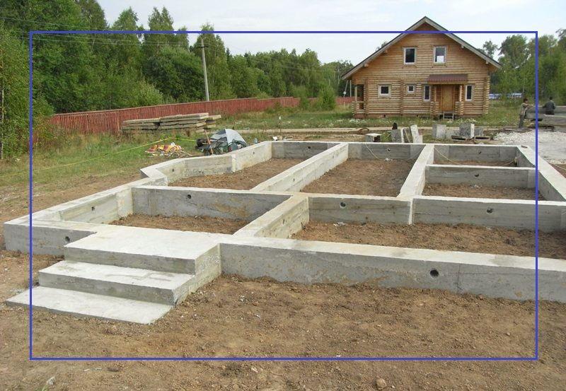 Купить бетон на фундамент в уфе вибратор в бетон