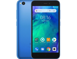 Xiaomi Redmi Go 1/16Gb Blue (Global)