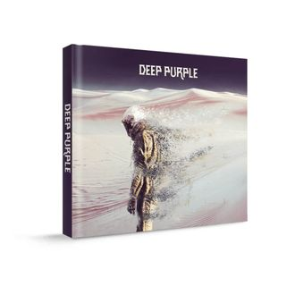 DEEP PURPLE - WHOOSH! CD+DVD Mediabook