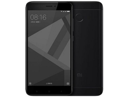 Xiaomi Redmi 4X 64GB Black (Global) (rfb)