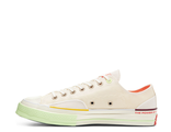 Кеды Converse All Star 70 Pigalle белые