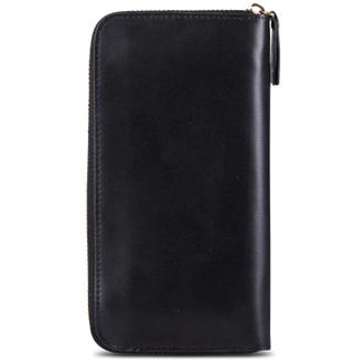 Кошелек Ginger Bird Wallet Black